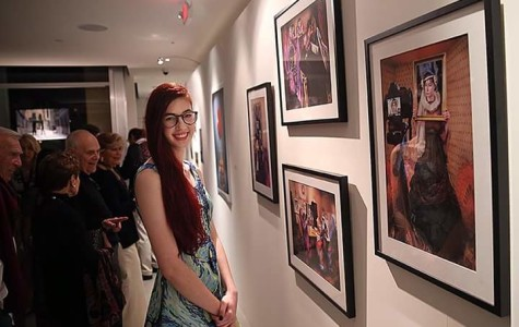 Senior Artist Places in YoungArts