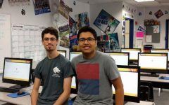 Student Creators of Egenda