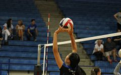 Volleyball Set for State