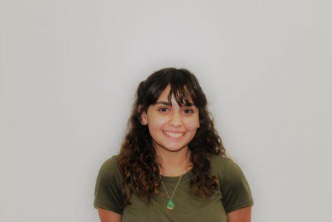 Photo of Gina Quatrino