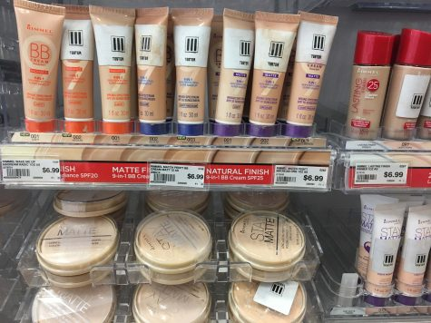 Make Up for All : Diversity of Complexion Should Mean Diversity in Foundation