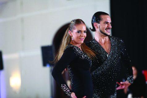 Latin Dance Queen