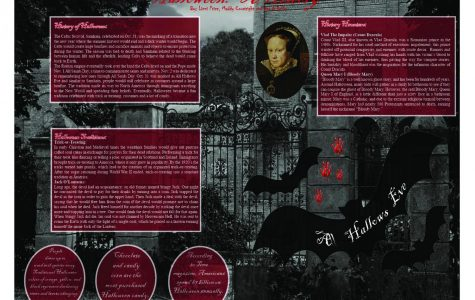 Halloween: A History
