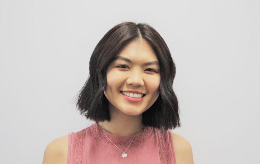 Isabelle Yuen