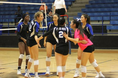 Plano West Lady Wolves look to capitalize in playoffs against Ridge Point