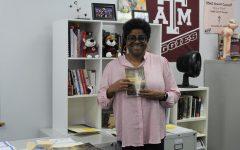 Teacher Feature: Meet English Enthusiast Ms. Elliott