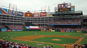Looking Ahead for the Texas Rangers