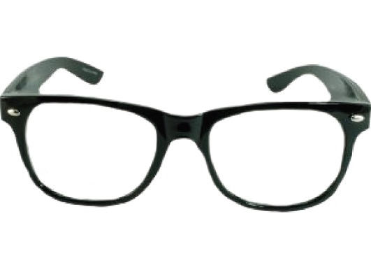 Buzz Feed Art Glasses