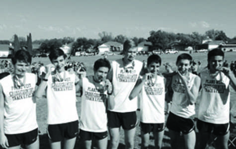 Running Wolves Go To State