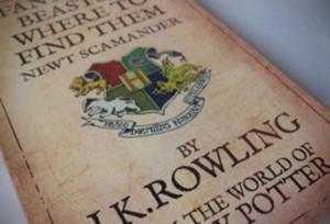 Harry Potter Makes a Comeback