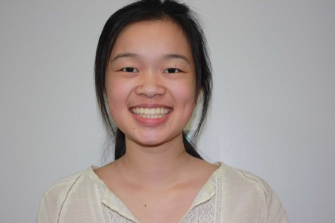 Photo of Catie Tsai