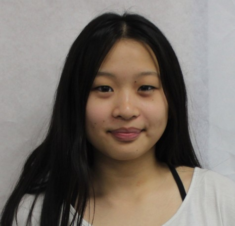 Photo of Tiffany Su