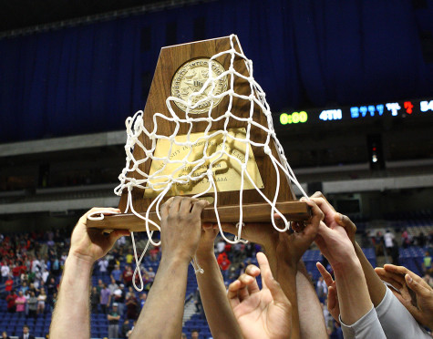 Online Exclusive: Boys Basketball Comes From Behind to Win State
