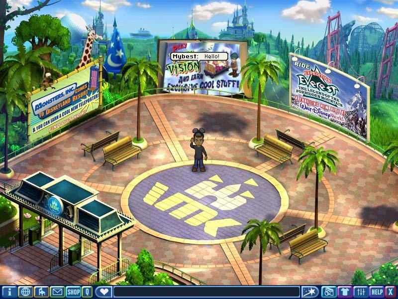 Virtual+Magic+Kingdom+