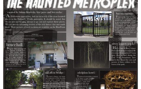 Haunted Metroplex