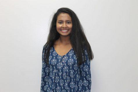 Shriya Senguttuvan