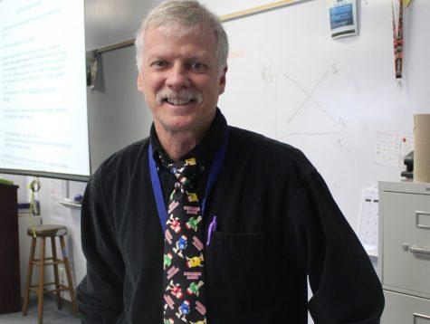 Teacher Feature: John Scott