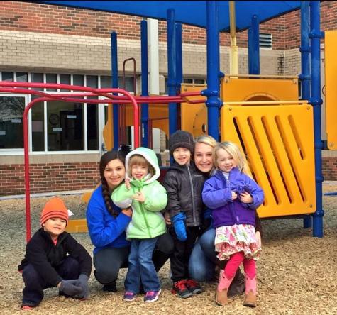 Preschool: the Perfect Prep for Future Teachers