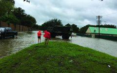 Humanitarians Help Victims of Harvey Heal