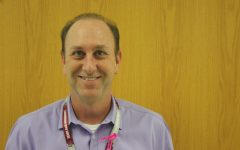 Teacher Feature: Mr. Wolfe