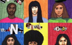 Nicole Poon: Aspiring Student Artist on the Rise