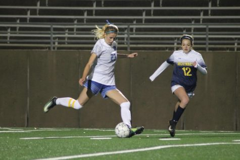 Wolves Soccer Season Kicks Into Gear