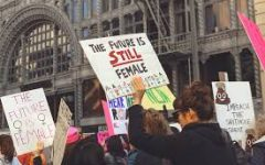 OPINION: The Feminist Movement is Not Going Away Any Time Soon