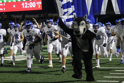 A Plano West v. Boyd Recap, Looking at Team Stats, and a Week Seven District Review