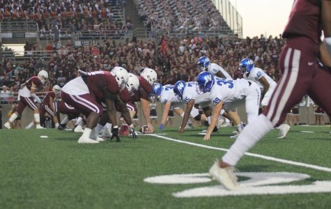 Despite First Half Success, West Unable to Keep Up With the Wildcats