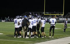 Plano West Anxious to Face Cross-Town Rival Plano East in Homecoming Game