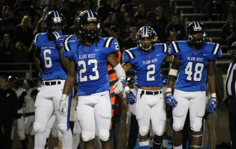 Plano West heads to Allen in Final Game of the 2018 Season