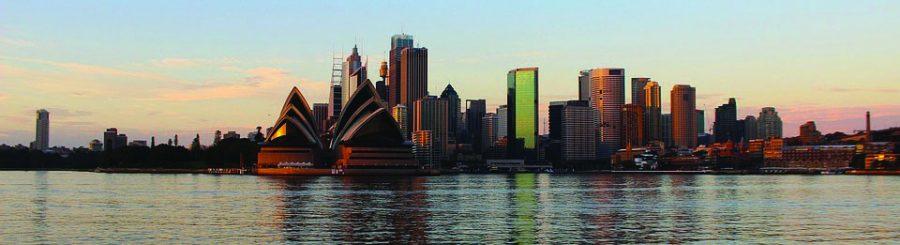 The+Sydney+Opera+House+in+Sydney%2C+Australia.