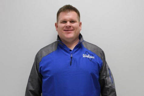 Coach Tyler Soukup, who was the OC at Hebron this year, was named as Plano West