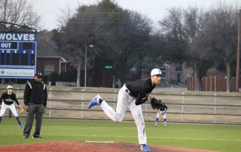 Varsity Baseball Squad Aims for a Successful Season in 2019